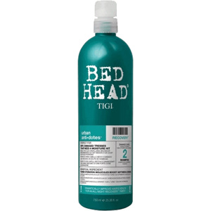 Bed Head Urban Recovery 2 Shampoo 750ml