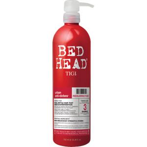 Bed Head Urban Resurrection 3 Shampoo