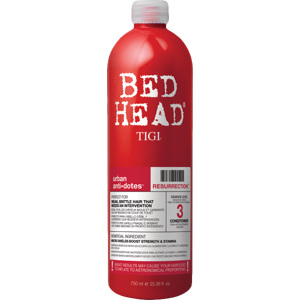 Bed Head Urban Resurrection 3 Conditioner