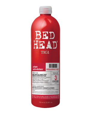 TIGI Bed Head Urban Resurrection 3 Conditioner