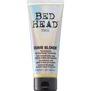 Bed Head Dumb Blonde Reconstructor 200ml