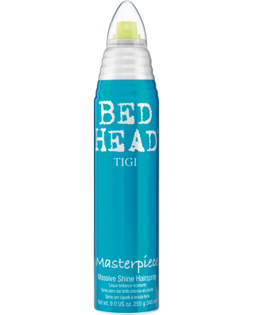 Bed Head Masterpiece Hairspray 340ml