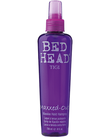 Bed Head Maxxed-Out 200ml