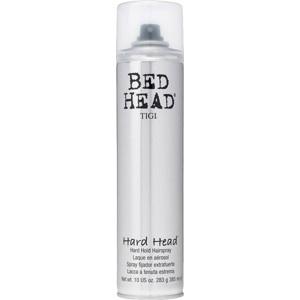 Bed Head Hard Head Hairspray 385ml