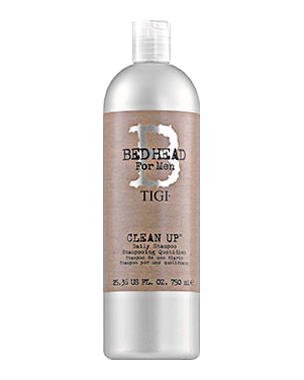 TIGI B For Men Clean Up Daily Shampoo