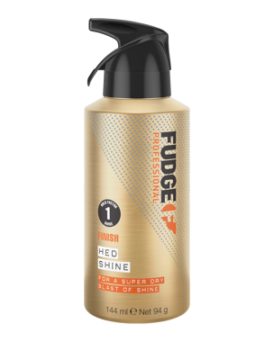 Fudge Head Shine 100g