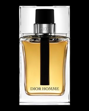 Dior Homme, EdT