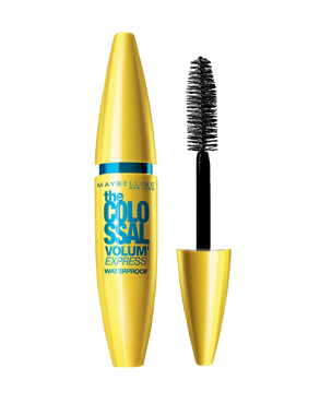 Maybelline The Colossal Volum' Express WP Mascara