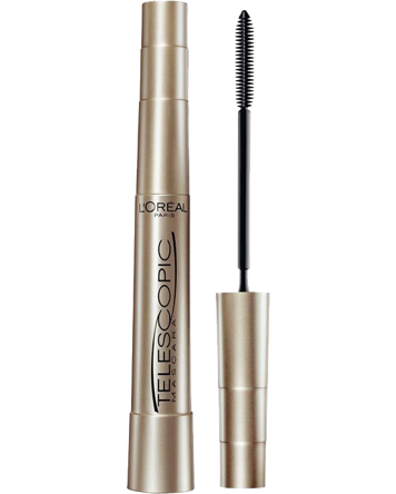 Telescopic Mascara, Black