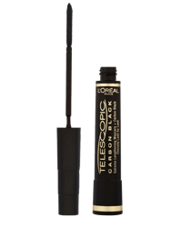 L'Oréal Telescopic Carbon Black Mascara