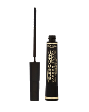 L'Oréal Telescopic Carbon Black Mascara