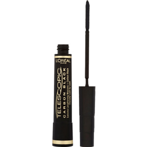 Telescopic Carbon Black Mascara