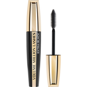 Volume Million Lashes Extra Black Mascara