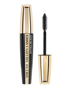 L'Oréal Volume Million Lashes Extra Black Mascara
