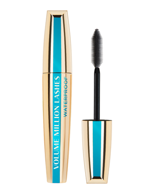 L'Oréal Volume Million Lashes Waterproof Mascara