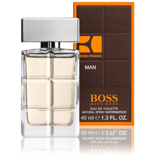 Boss Orange Man, EdT