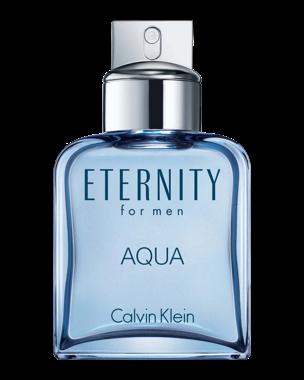 Calvin Klein Eternity Aqua for Men, EdT