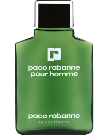 Paco Rabanne Pour Homme, EdT