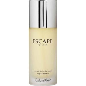 Escape for Men, EdT