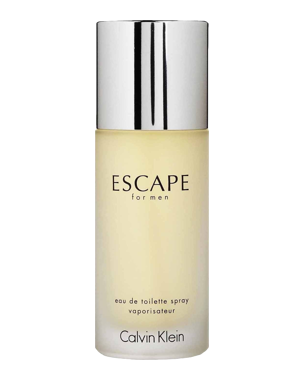 Calvin Klein Escape for Men, EdT