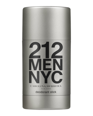 Carolina Herrera 212 Men, Deostick 75ml