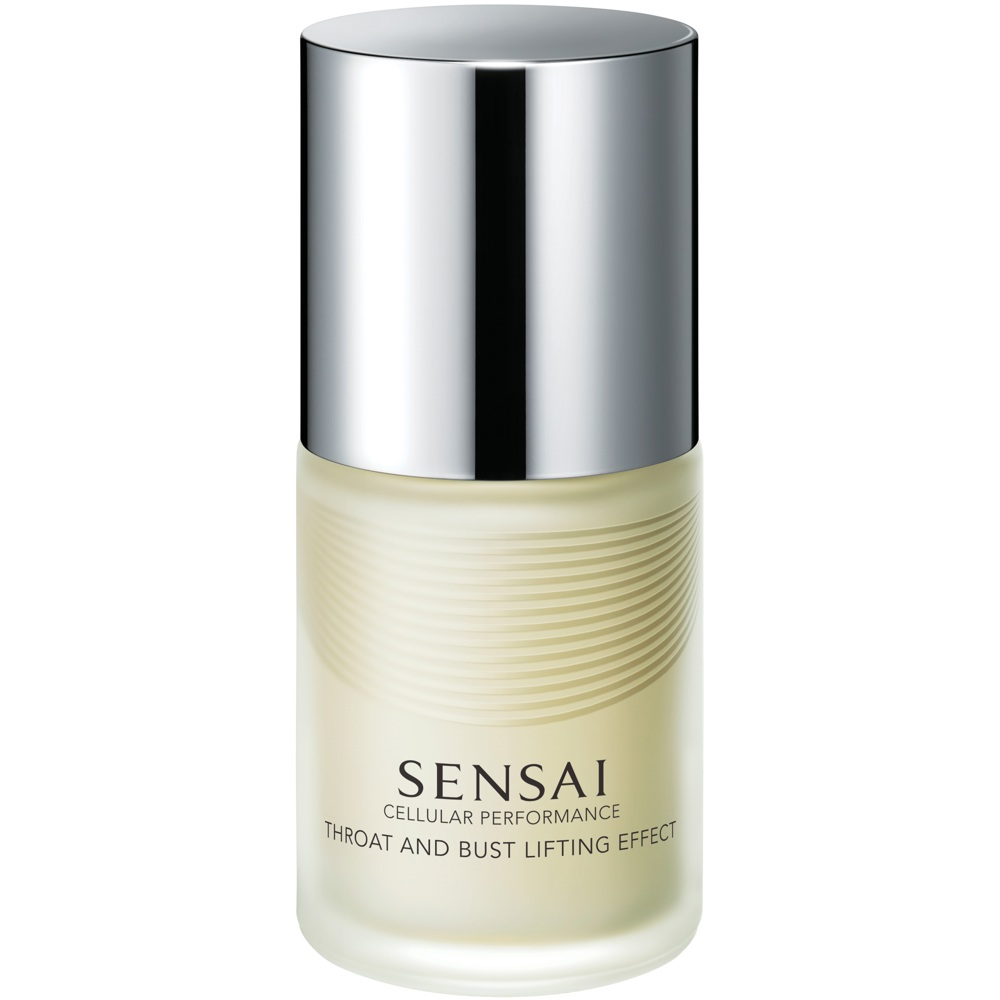 Sensai Cellular Performance Throat And Bust Lifting Effect 100ml