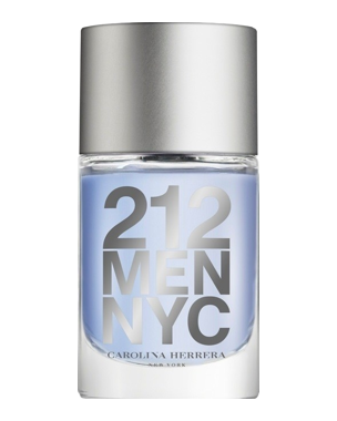 Carolina Herrera 212 Men, EdT