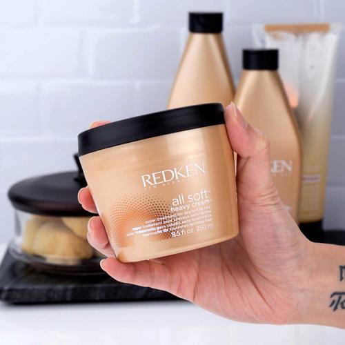 All Soft Heavy Cream 250ml