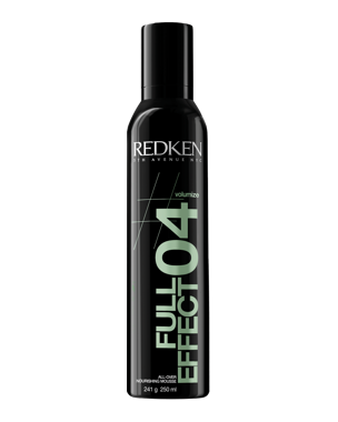 Redken Full Effect 04 250ml
