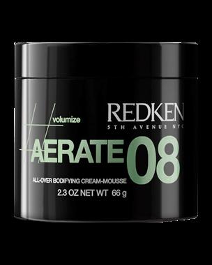 Redken Aerate 08, 125ml