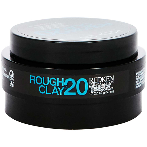 Rough Clay 20 50ml