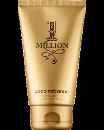 Paco Rabanne 1 Million, Shower Gel 150ml