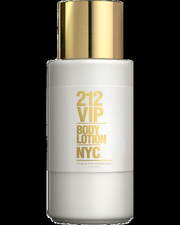 Carolina Herrera 212 VIP, Body Lotion 200ml