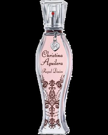 Christina Aguilera Royal Desire, EdP