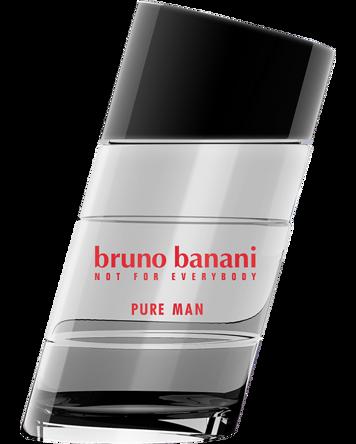 Bruno Banani Pure Man, EdT