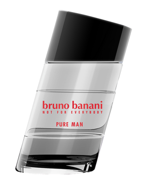 Bruno Banani Pure Man, EdT