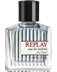 Replay For Him, EdT 30ml thumbnail