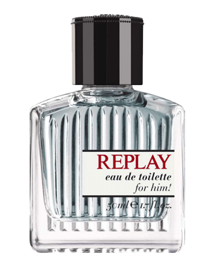 Replay For Him, EdT