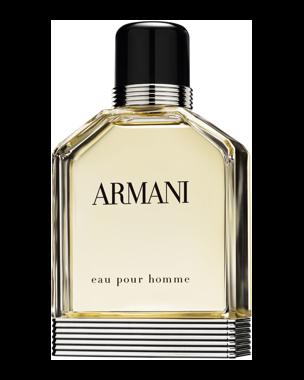 Armani Armani Eau Pour Homme, EdT