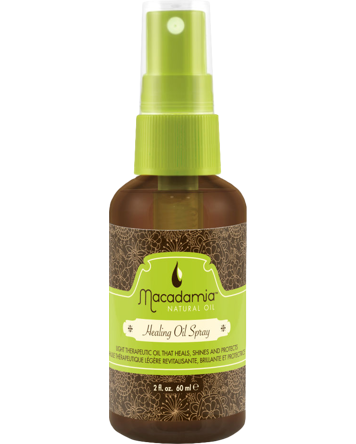 Macadamia Natural Oil Natural Oil Healing Oil Spray 125ml
