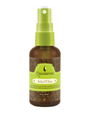Macadamia Natural Oil Natural Oil Healing Oil Spray 125ml