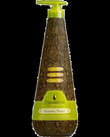 Macadamia Natural Oil Natural Oil Rejuvenating Shampoo