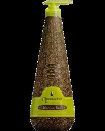 Macadamia Natural Oil Natural Oil Moisturizing Rinse