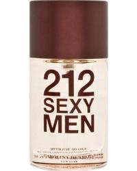 212 Sexy for Men, EdT 30ml thumbnail