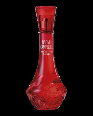 Naomi Campbell Seductive Elixir, EdT