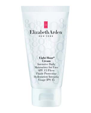 Elizabeth Arden Eight Hour Cream Intensive Daily Moist. for Face 50ml