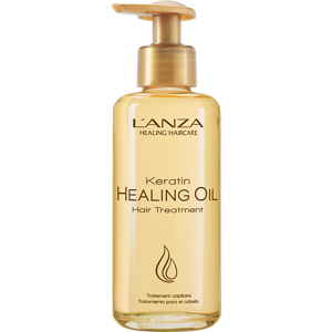 Healing Oil Treatment