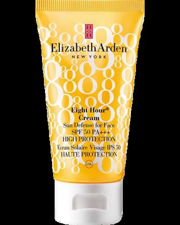 Eight Hour Cream Sun Defense for Face SPF50 50ml