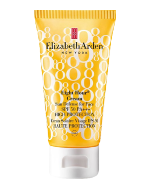 Eight Hour Cream Sun Defense for Face SPF50 50ml