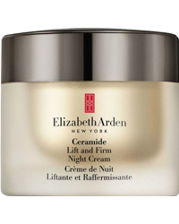 Elizabeth Arden Ceramide Lift and Firm Night Cream 50m